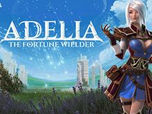 Аделия: Охотница За Сокровищами